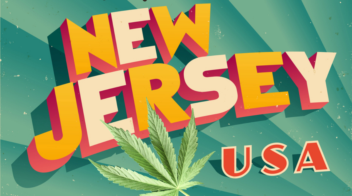 New Jersey Cannabis Regulatory Commission Formed