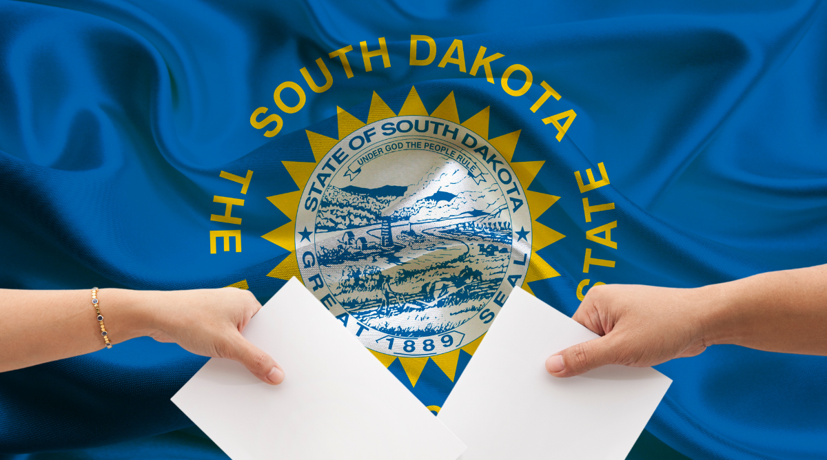 South Dakota First to Legalize Adult-Use and Medical Cannabis At the Same Time