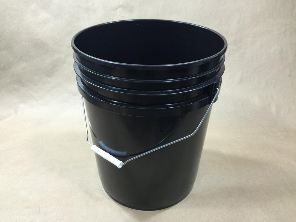 Space Buckets Grow Buckets