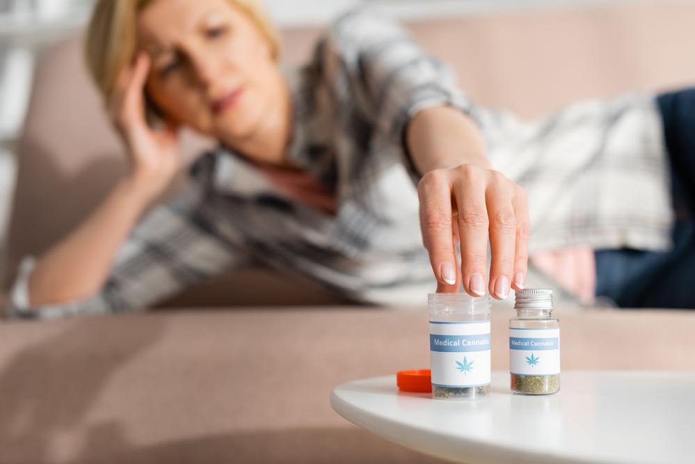 Endometriosis Pain Medical Marijuana