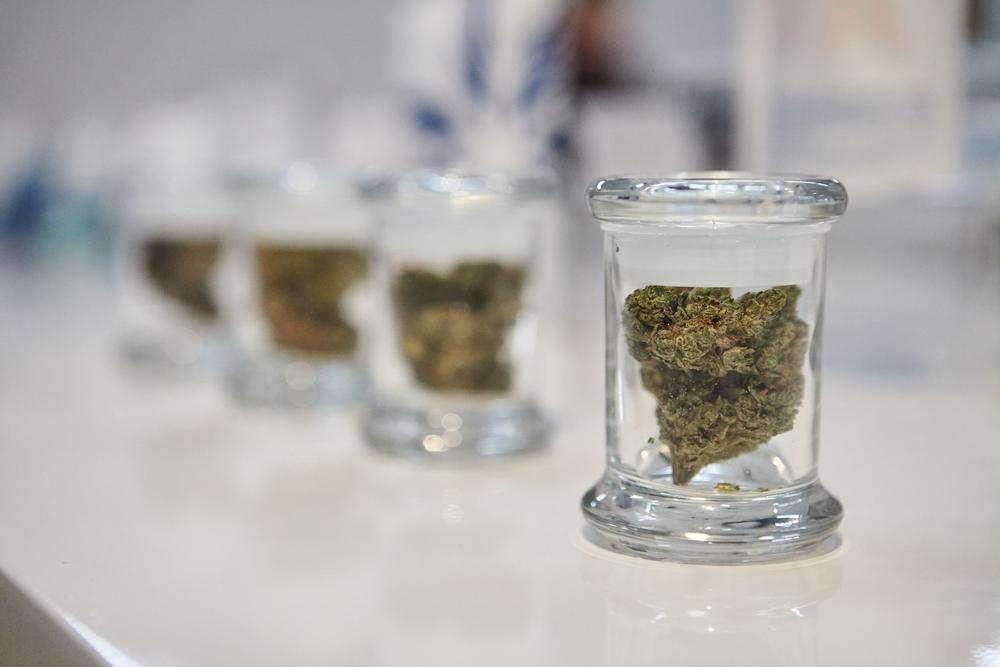 Marijuana Storage Tips