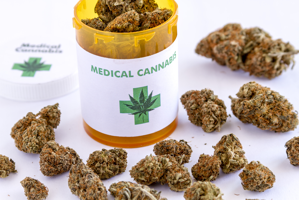 Medical Cannabis State Laws USA