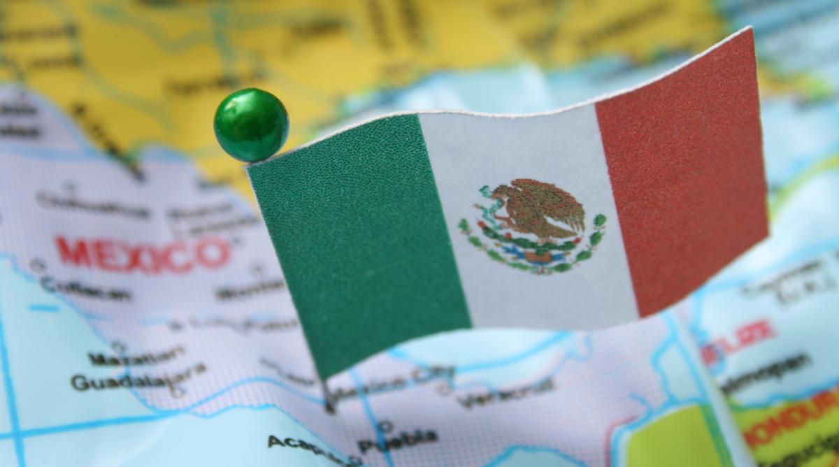 Mexico Cannabis Legalization Federal Laws