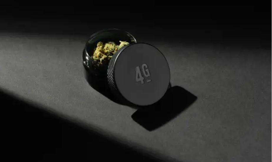 Monogram 4g cannabis california Jay-Z