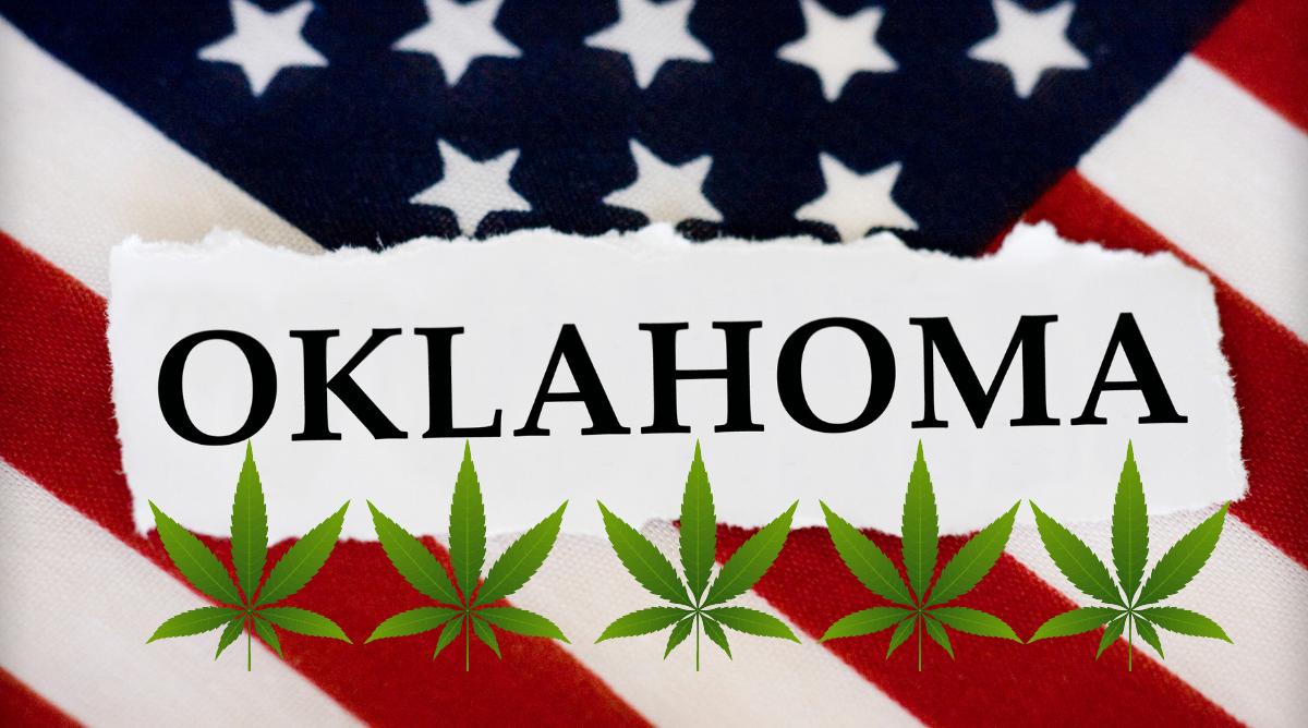 Oklahoma Cannabis Industry 2021