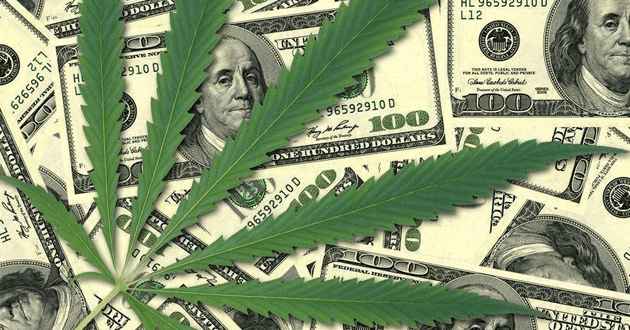 It's time to start taking America's legal marijuana market, very seriously.