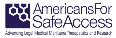 Americans for Safe Access logo